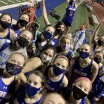 Girls Varsity Lacrosse Team Wins 13-8