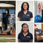 Celebrating Riverwood's Athletic Trainers – Whitley Witherspoon & Ashley Conorqui – for National Athletic Training Month