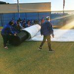 Raider Baseball Takes on Cambridge at Home Today