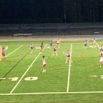 JV Girls Lacrosse vs. Marietta 3/4/21