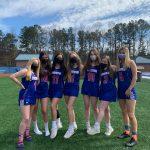 Girls Varsity Lacrosse Senior Night
