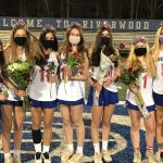 Congratulations to our Girls Varsity Lacrosse Seniors