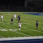 Girls Soccer vs. Creekview