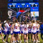 Girls Varsity Lacrosse – Game Day!
