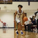 Raider Basketball's Karris Bilal named AAAAAA Freshman of the Year