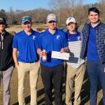 Raider Golf Posts Strong 5th Place Finish
