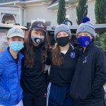 Raider Girls Golf This Week