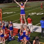 Fall & Winter Cheer Application & Tryout Details