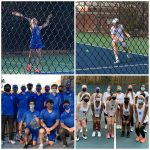 Boys & Girls Tennis Heads to Region Tournament Tuesday