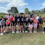 Raider Girls Golf