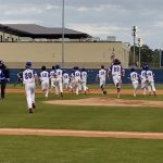 Raiders Win 3-2 in Bottom of 7th