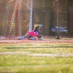 Raider Girls JV Soccer Ends Season Undefeated