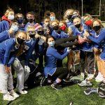 JV Girls Lacrosse Ties Marietta – Back Home Tonight