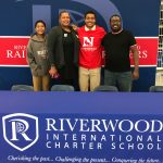 Jacob Johnson Commits to Run Cross Country & Track at Newberry College
