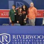 Elle Mezzio Commits to Run Cross Country & Track at the University of Miami