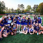 Girls Varsity Lacrosse Beats North Springs