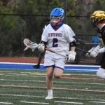 Raider Boys Varsity Lacrosse Wraps Up Season Against Holy Innocents
