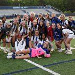 Raider Girls Soccer Heads to Sweet 16 This Week