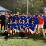 Raider Boys Soccer Heads to Sweet 16 This Week