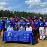 Raider Baseball Signing Ceremony – Congrats to These Seniors