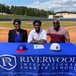 Miles Jackson Commits to Play Baseball at Hillsborough College