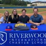Josh Katz Commits to Play Baseball at Emory University