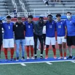 Thank You Raider Boys Soccer Seniors – What a Season!