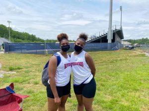 Track & Field Regionals 4/27 & 4/29