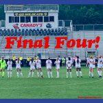 Raider Girls Soccer is Final Four Bound!