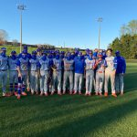 Congratulations Raider Baseball Players Named to All Region 7-AAAAAA Teams