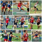 GHSA Track & Field Sectionals at Johns Creek on Saturday – Let's Go Raiders!