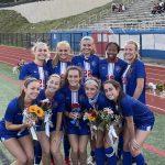 Girls Soccer Senior Night - Photos courtesy Keegan Avery
