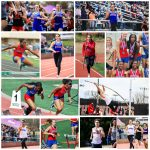Raider Track & Field Heads to State This Week