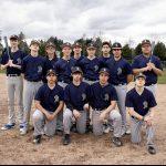JP II Baseball Pre Season Check List