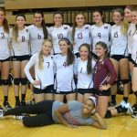 Milford Volleyball Featured in MI-Prep Zone
