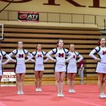 Mark Your Calendars: Competitive Cheer Tryouts