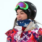 Milford snowboarder Shorr runner-up at US Open
