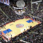Milford Boys and Girls Basketball Teams To Play At The Palace