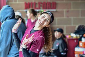 Milford Varsity Softball 2017