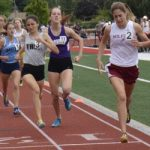 Barrett Caps Off Outstanding High School Career with Individual State Championship; 4×4 Team All-State