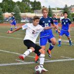 Boys Varsity Soccer WLW - 082217
