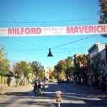 Milford Homecoming Festivities: Friday Schedule