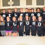 Milford Girls Cross Country Clinch another Top 5 Finish at the MHSAA State Finals; Boys 13th