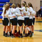 Girls Varsity Basketball beats South Lyon 39 – 35