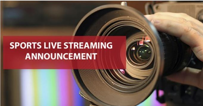 Sports Live Streaming