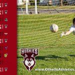 OHS Girls Soccer Schedule, 2021