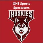 OHS Sports Spectators Update, 3/18