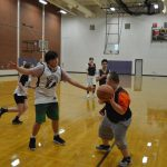 Unified Basketball Photo Gallery