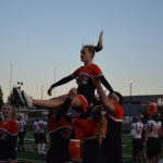 Cheer Photo Gallery
