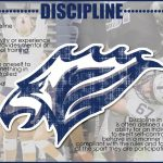 Core Value 3 – DISCIPLINE